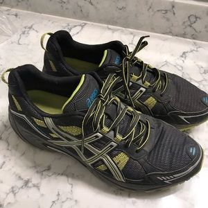 ASICS gel venture 4 men's sneakers